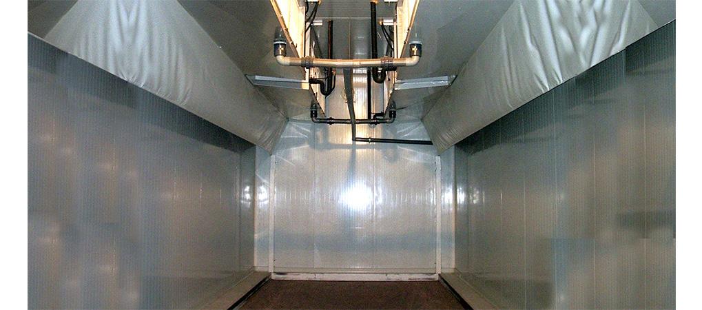 Tunel de Pre-Frio
