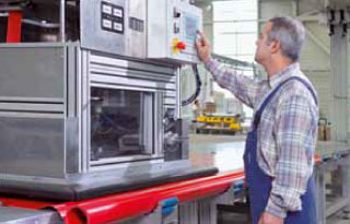Automatismos para puertas de garaje y cancelas